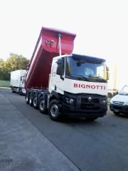Renault Gamme K - Ajouté par Ischi Olivier le 02/01/2018