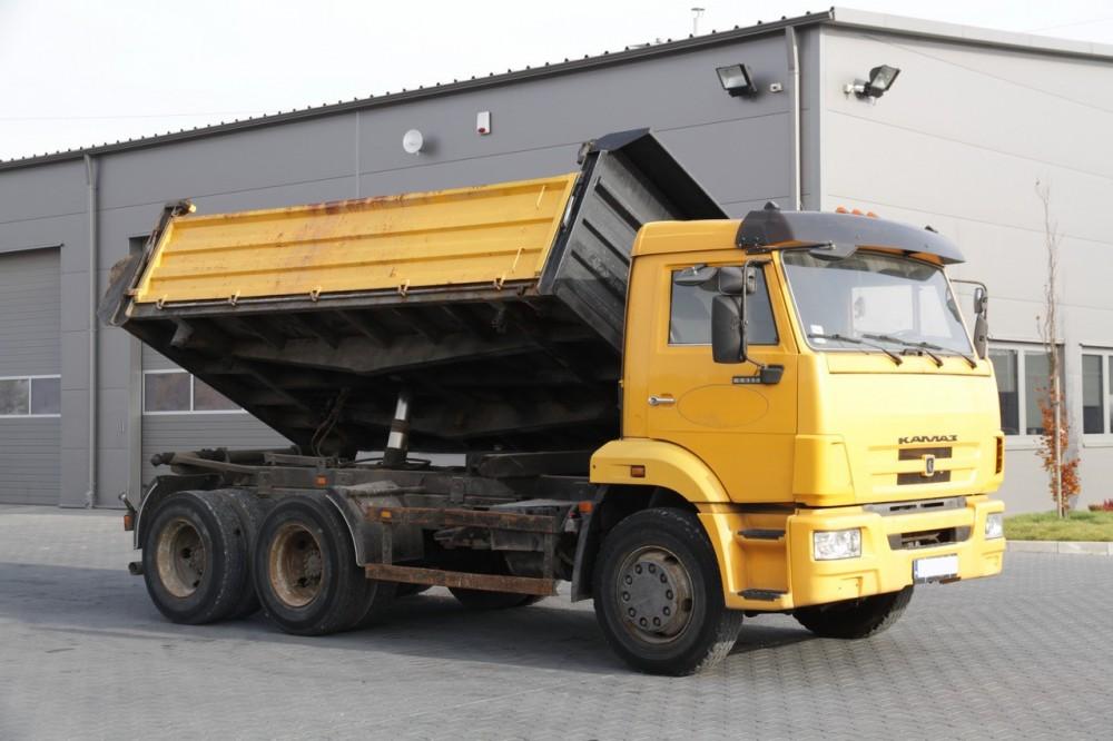 camions kamaz 65115   gamme et mod u00e8les